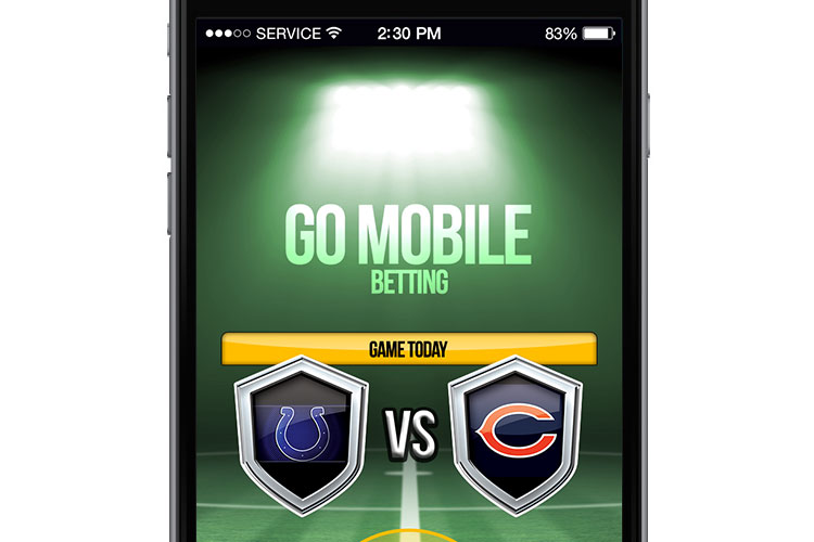 Gomobile Betting